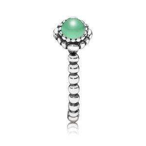 Pandora Birthstone Ring - May